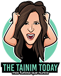 The Tainim Today Logo