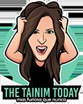 The Tainim Today Logo