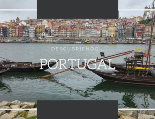Portugal en 5 días: ruta en coche de Oporto a Lisboa, con lugares imprescindibles y presupuesto incluido