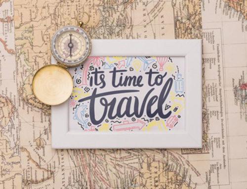 ¿Cómo organizo mis viajes?: 10 trucos y consejos para crear el viaje perfecto