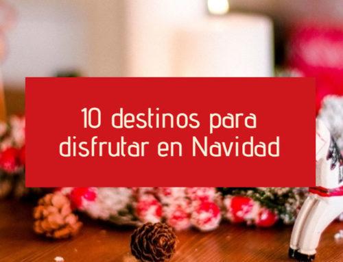 10 destinos para disfrutar de los mejores mercadillos del mundo en Navidad
