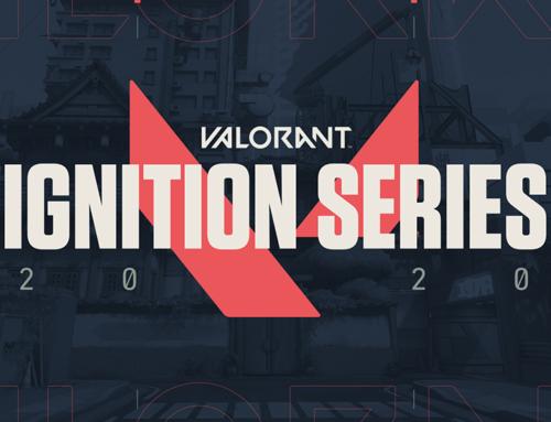 """Así será el primer torneo """"Ignition Series"""" de Valorant anunciado por Riot Games"""