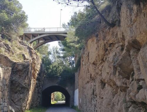 Consejos para hacer la ruta de la Vía Verde del Mar entre Benicàssim y Oropesa