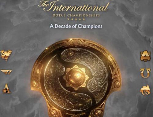 Todos los cambios de jugadores y equipos de Dota 2 post The International 10